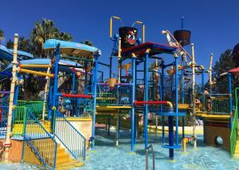 Общие рекомендации при посещении аквапарка PortAventura Caribe Aquatic Park