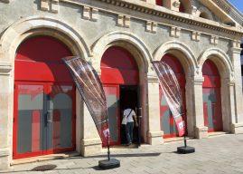 Национальный археологический музей Таррагоны (Museo National Arquelógico de Tarragona)