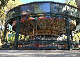 Лайфхаки при посещении парка аттракционов города Мадрид | Parque de atracciones Madrid