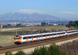 Изменения в железнодорожном сообщении Салоу — Таррагона — Барселона